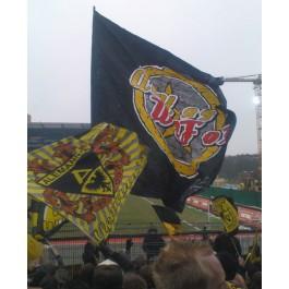 Bandiera personalizzata Rugby