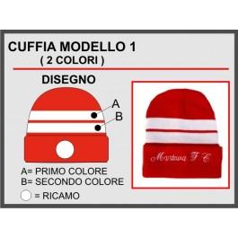 Progetto Cuffia Lana 1