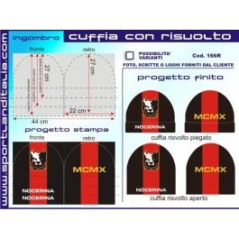Progetto Cuffia Jacquard 3
