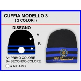 Cuffia Lana 3