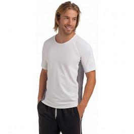 Cool-DRI T-shirt sport contrast
