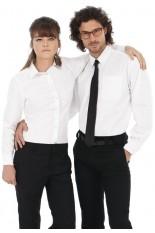 Camicia Oxford donna