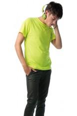 T-Shirt colori fluo