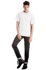 T-Shirt personalizzata girocollo maniche corte