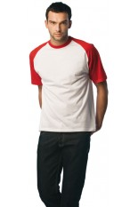 T-Shirt personalizzata uomo baseball