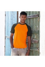 T-Shirt da uomo baseball