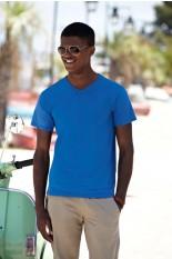T-Shirt personalizzata uomo collo a V