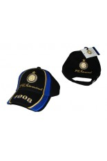 Cappellino baseball Inter