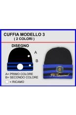 Progetto Cuffia Lana 3