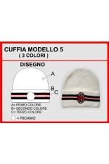 Progetto Cuffia Lana 5