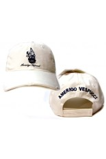 Cappello Marina Amerigo Vepucci