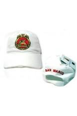 Cappello Marina fascion San Marco