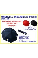 Progetto Ombrello
