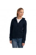 Spicy Hooded Sweat