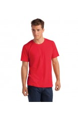 T-shirt girocollo uomo organic 150