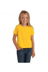 T-shirt bambino organic