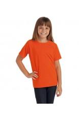 T-shirt girocollo sport junior