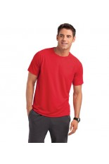 T-shirt girocollo sport