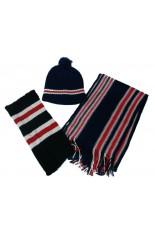Kit Cappello sciarpa scaldacollo