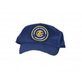 Cappellino Baseball con ricamo alta definizione