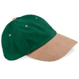 Cappello personalizzato di velluto