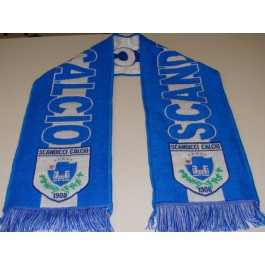 Jacquard Polyester scarf mod 2