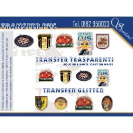 High definition transfer