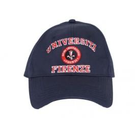 Cotton Baseball Hat