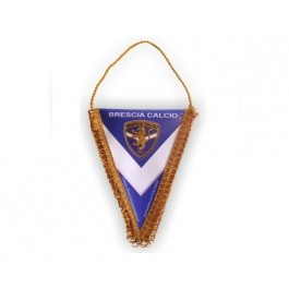 Big triangle pennant 30x38cm
