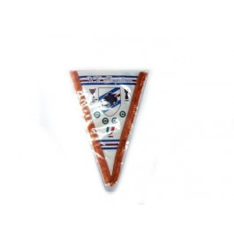 13x17cm Small triangle pennant