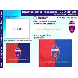 Flag project 70 cm X 85 cm