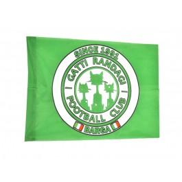 Bandiera personalizzata Calcio