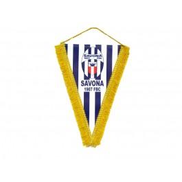 Gagliardetto personalizzato stampato Calcio