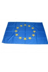 Europe flags various sizes and formats