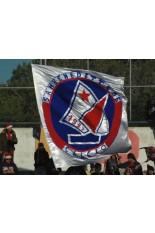 Bandiera personalizzabile da stadio
