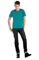 T-Shirt uomo 100%cotone