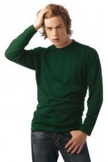 T-Shirt personalizzata girocollo maniche lunghe