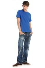 T-Shirt personalizzata girocollo uomo