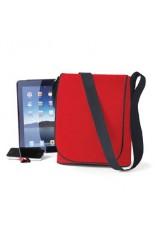 Porta iPad reporter