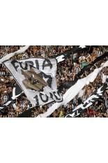 Bandiera Calcio personalizzabile