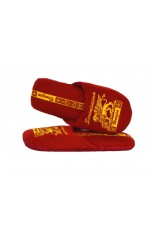 Embroidered cloth slippers Venice