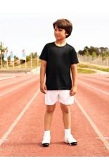 T-Shirt PERFORMANCE Bambino