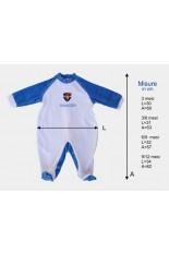 1 Infant babysuit