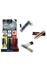 Parker pens in exhibitor