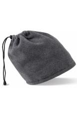Fleece neck warmer. 2