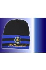 3-Wool Cap