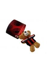 Teddy bear Keychain fan