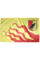 Flag 90 X 150 cm 2 cm