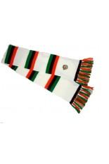 Tubular scarf