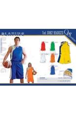 Complete 10 Basketball